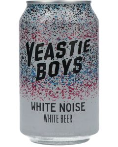 Yeastie Boys White Nose