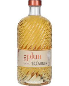 Zu Plun Traminer Fine Old Distillate