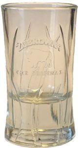 Zubrowka Shotglas