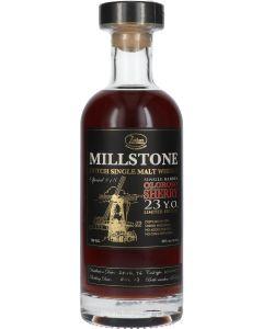 Zuidam Millstone Oloroso Sherry 23 Years #18
