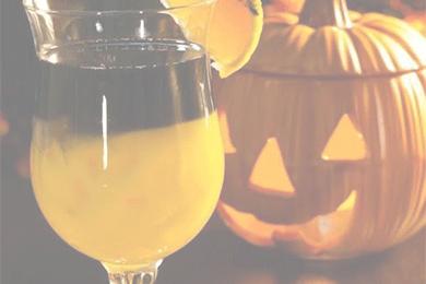 Haal de smaak van de herfst in huis drankgigant